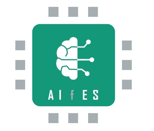Artificial Intelligence for Embedded Systems - AIfES Logo